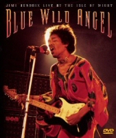 Hendrix: Blue Wild Angel DVD