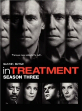 In Treatment: Season 3 DVD