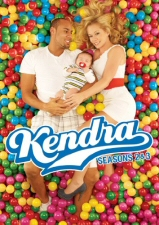 Kendra Seasons 2 & 3 DVD