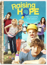 Raising Hope: The Complete First Season DVD