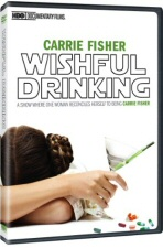 Wishful Drinking DVD