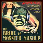 Bride of Monster Mashup