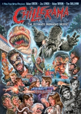 Chillerama DVD