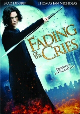 Fading of the Cries DVD