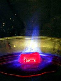 Jell-O Plasma Shot