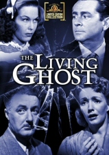 Living Ghost DVD