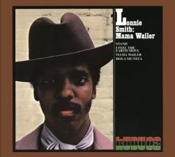 Lonnie Smith: Mama Wailer