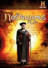 Nostradamus Files DVD