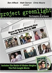 Project Greenlight Season 2