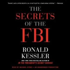 Secrets of the FBI Audiobook