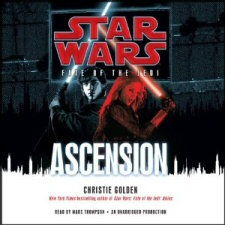 Star Wars: Fate of the Jedi: Ascension audiobook