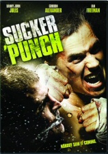 Sucker Punch (2008) DVD