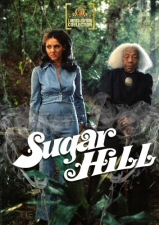Sugar Hill DVD