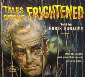 Boris Karloff: Tales of the Frightened