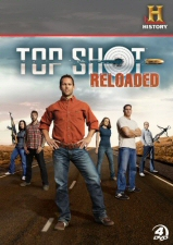 Top Shot: Reloaded DVD