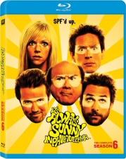 Always Sunny in Philadelphia: Season 6 Blu-Ray