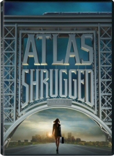 Atlas Shrugged: Part 1 DVD