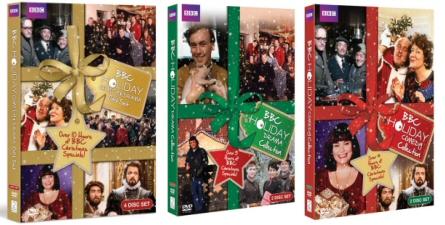 BBC Holiday Sets