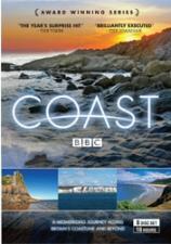Coast BBC DVD