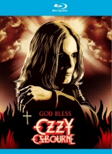 God Bless Ozzy Osbourne Blu-Ray