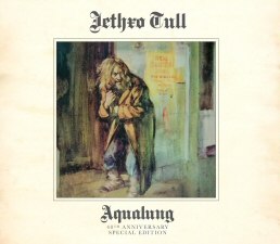 Jethro Tull: Aqualung 40th Anniversary Edition