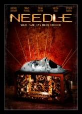 Needle DVD