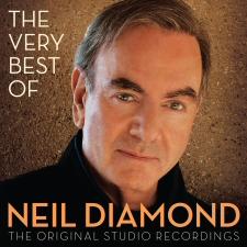 Very Best of Neil Diamond CD