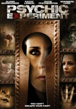 Psychic Experiment DVD