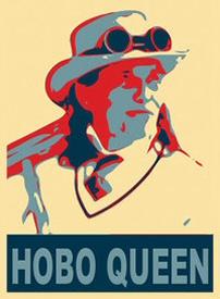 Rox: Hobo Queen