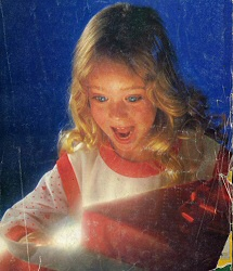 Cover of the Sears 1985 Wish Book