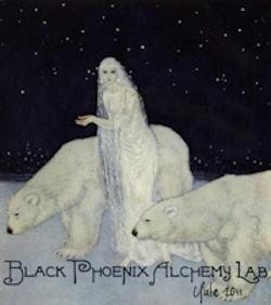 Black Phoenix Yule 2011