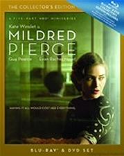 Mildred Pierce Blu-Ray