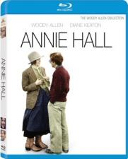 Annie Hall Blu-Ray
