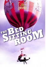 Bed Sitting Room DVD