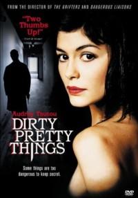 Dirty Pretty Things DVD