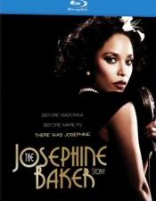 Josephine Baker Story Blu-Ray