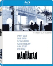 Manhattan Blu-Ray