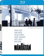 Manhattan Blu-Ray