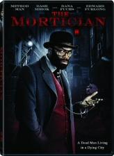 Mortician DVD
