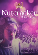 Nutcracker The Motion Picture DVD