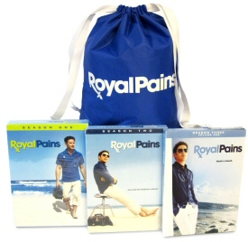 Royal Pains Prizing