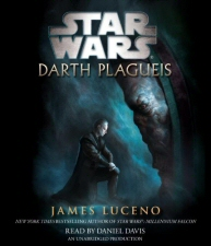 Star Wars: Darth Plagueis audiobook