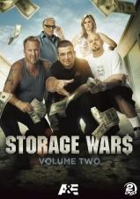 Storage Wars Vol. 2 DVD