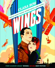 Wings Blu-Ray