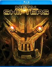 Metal Shifters Blu-Ray