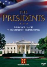 Presidents DVD