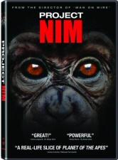 Project Nim DVD