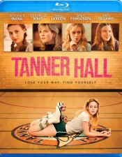 Tanner Hall Blu-Ray