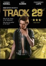 Track 29 DVD