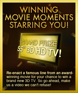 Winning Movie Moments Logo